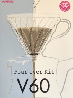 Hario V60 Size 02 Pour Over Kit
